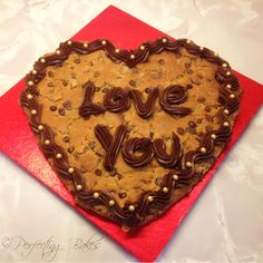 Millies Style Heart Cookie for Ant