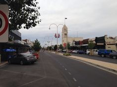 """See 35 photos and 3 tips from 617 visitors to Horsham. """"Macas good for Coffee, very busy tho. Victoria Australia, Four Square, Melbourne, Sidewalk, Street View, Landscape, Scenery, Side Walkway"""