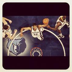 Memphis Grizzlies!!