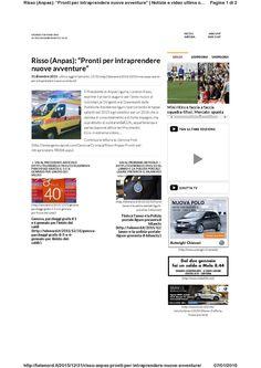 Telenord - 31 dicembre - Discorso del Presidente