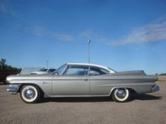 1960 Dodge Matador Coupe (picture courtesy Gesswein Motors in Milbank, SD)