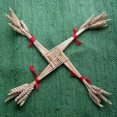 Brigit's Cross