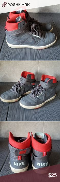 10 Best Grey nikes images | Me too shoes, Shoe boots, Cute shoes