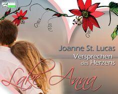 """Versprechen des Herzens - Lake Anna 2,5"" von Joanne St. Lucas ab September 2015 im bookshouse Verlag. www.bookshouse.de/wallpapers/"