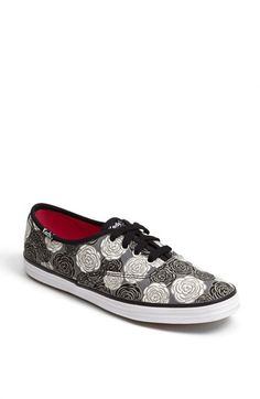 Keds® Taylor Swift Sneaker (Nordstrom Exclusive) available at #Nordstrom