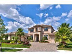 Florida! Dream home location