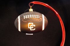 Klassics by Kurtis, Inc. - Catholic Central, Novi | Football, FOR INFORMATION ABOUT CUSTOM ORNAMENTS FOR YOUR BUSINESS, ORGANIZATION OR FUND RAISING, PLEASE CALL:  248-593-1034 (http://stores.klassicsbykurtis.com/catholic-central-novi-football/)
