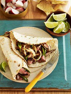 Easy Steak Recipes - Steak Dinner Recipes - Good Housekeeping