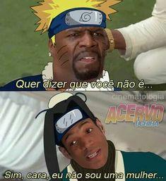 Memes Brasileiros Naruto 28 Ideas For 2019 Naruto Meme, Naruto Funny, Naruto Shippuden Sasuke, Naruto Kakashi, Anime Naruto, Sasunaru, Anime Meme, Otaku Meme, Top Memes