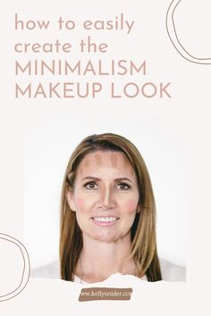 How to get the Skinimalism, less-is-more look. What is Skinimalism? How do you get the look? Here are my tips to get the skinimalism 'less is more' look with products from Seint. People are embracing the idea of using as little makeup as possible thanks to a growing trend for minimalism with your makeup amounts. Check out how to easily complete this look in little time with our favorite Seint products. Simple Everyday Makeup, Everyday Makeup Routine, Daily Beauty Routine, Simple Makeup, Beauty Routines, Look Here, Get The Look, Beauty Tips For Hair, Beauty Hacks