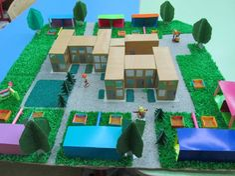 Макет участка в детском саду Kids Rugs, Diy, Home Decor, Decoration Home, Kid Friendly Rugs, Bricolage, Room Decor, Do It Yourself, Home Interior Design