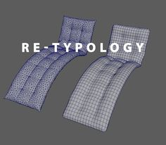 In this lesson we will learn one of the ways on how to re-typologize our models…