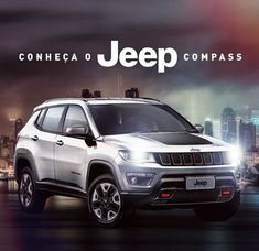 New Jeep Comp 2018