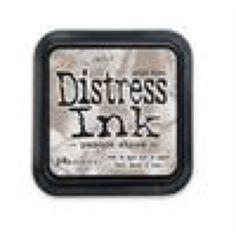 Distress Ink Pad - Pumice Stone