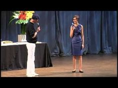 Dr. Wayne W. Dyer and Mira Kelley Vancouver I Can Do It 2012.m4v