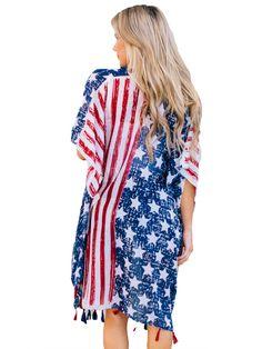 Women Clothes 2019 Flower Print Stripe Cover Blouse Tops Casual Bikini Swimwear Beach Smocks Elegant Daily Shirt Bayanlar St Women's Clothing