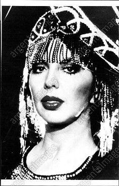 Olga - Universal Dancer