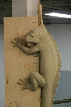 Concept Modeling For Easy Clay Sculptures: – Picture : – Description -Read More – - Easy Clay Sculptures : - Dear Art Easy Clay Sculptures, Sculpture Clay, Animal Sculptures, Ceramic Sculptures, Pottery Animals, Ceramic Animals, Clay Animals, Clay Projects, Clay Crafts