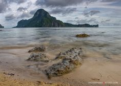 El Nido is branded as a luxurious place presumably by many because of high end resorts like Lagen and Miniloc. We are here to prove to you that El Nido caters not only for luxurious travelers Travel Blog, Philippines, Amazing, Places, Water, Outdoor, Gripe Water, Outdoors, Outdoor Games