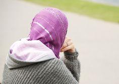 """Feminismus """"Muslimische Frauen kennen oft ihre eigene Religion nicht"""""""