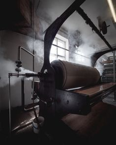 #steam lodenwalker1434 #manufacturing Shops, Textiles, Creative Ideas, Shopping, Tents, Retail, Fabrics, Retail Stores, Textile Art