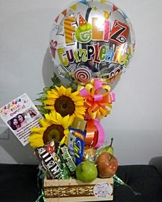 Cake, Desserts, Balloons, Pie Cake, Tailgate Desserts, Pastel, Dessert, Cakes, Deserts
