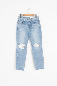 Olive - Sd Vintage Jean, Blue, £59.00 (http://www.oliveclothing.com/p-oliveunique-20170206-001-blue-sd-vintage-jean-blue)