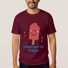 funny popsicle quoted tshirt