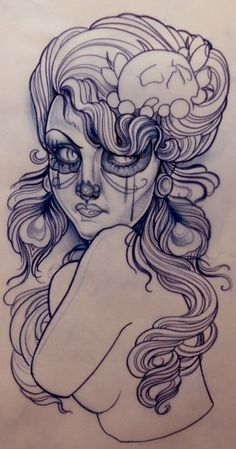 #tattoo #sketch