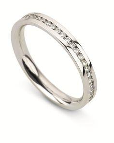 Taylor | Eternity Rings