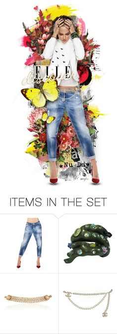 """""""A-Nu-Day - Winners"""" by necyluv ❤ liked on Polyvore featuring art"""