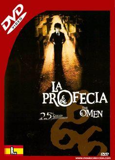 La Profecía 1976 DVDrip Latino ~ Movie Coleccion