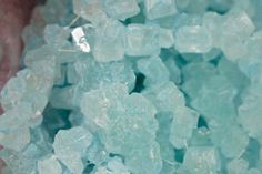 Grow rock candy crystals at home!