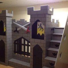 Castle-bed-154