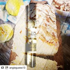 How gorgeous is this??? Thank you so much for the kind words and the beautiful photo of our Tessa fragrance!  #Repost @angieguess13 (@get_repost)  Almonds Vanilla and Just a hint of Lemon. Does it get any better than that? #scrumptious I am in  with Tessa from @calliofragrance. The scents are amazing and the customer service is spectacular!     #perfume #fragrance #beauty #fragcomm #sotd #addicted #cologne #scent #smellssogood #collection #yum #yummy #newyork #entrepreneur #edt #edp…