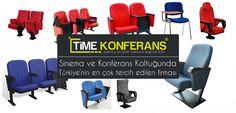 türkiyenin en büyük konferans koltuğu üreticisi,  http://www.timekonferans.com
