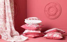 Seasonal colours - LOOKBOOKS SS15 | Zara Home Monaco