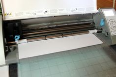 """ScrapFriends Scrapbooking Blog: The Silhouette Cameo Die Cutting Machine... @Jane Izard Izard Lee Great overview article that addresses the """"upgrade software."""""""