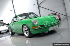 Used 1979 Porsche 911 [Pre-89] 911 for sale in Kent | Pistonheads