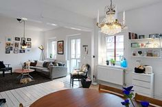 What You Should Know Before Choosing An Open Floor Plan For Your Home