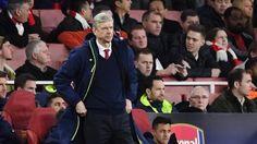 Wenger aurait annoncé qu'il reste à Arsenal