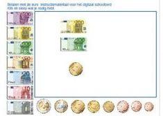 Digitaal oefenen: geld rekenen Meester Eeuwout - groep 3 :: meestereeuwoutgroep3.yurls.net