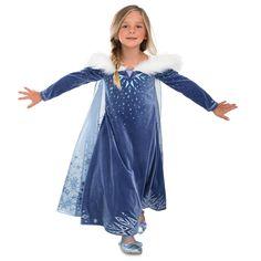 c70431a97b7450 39 Best Elsa Costumes images in 2019 | Children costumes, Costume ...
