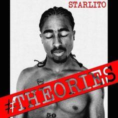 Starlito – Theories