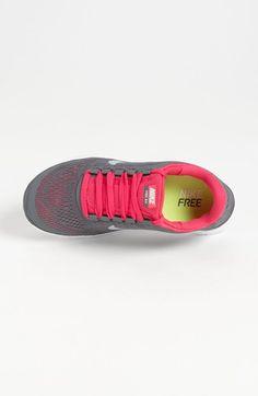 Nike Free.