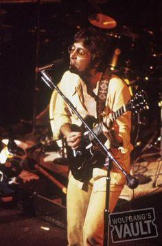 John Lennon - Fillmore East (New York, NY) Jun 5, 1971