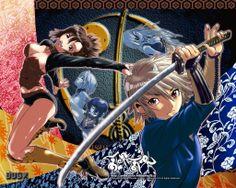 Ninja Girls - Hosana Tanaka