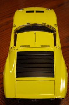#Lamborghini Miura P400 SV Yellow... / 80% OFF on Private Jet Flight! www.flightpooling.com #car #miura