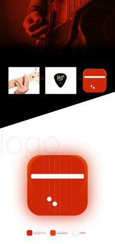 @Behance projeme göz atın: \u201cChord App Logo\u201d https://www.behance.net/gallery/48729997/Chord-App-Logo