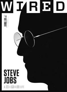 Paul Tebbott - Steve Jobs portrait